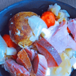 Feature image for Ham Boiled Dinner