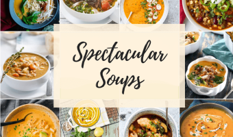 Spectacular Soups Feature