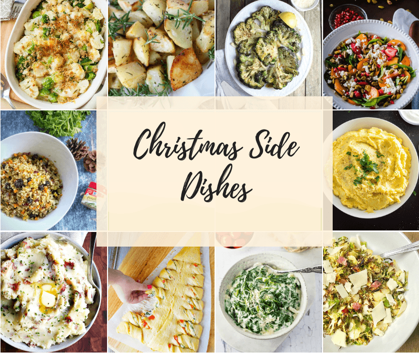 Feature image for Christmas Side Dish
