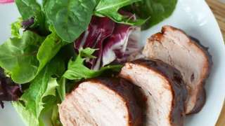 Baked Pork Tenderloin - Learn How to Bake Pork Tenderloin