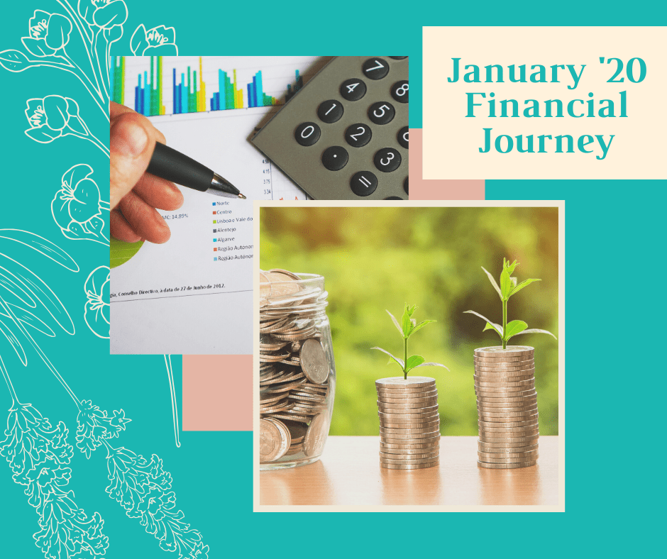 Financial Journey January Title