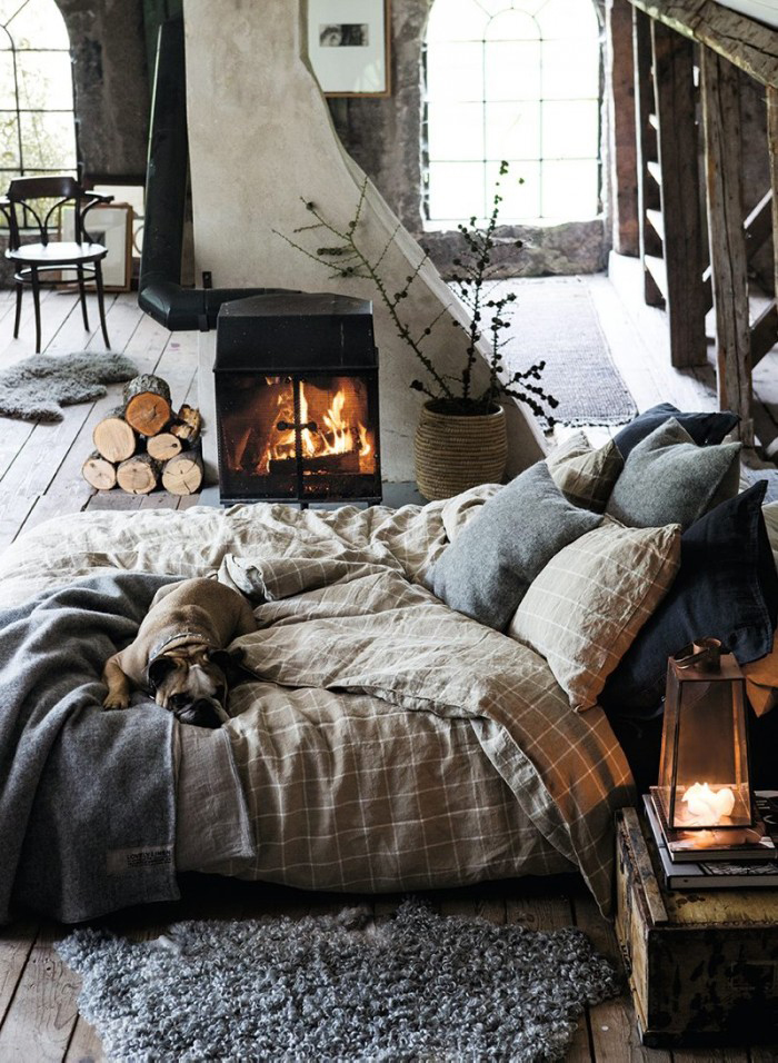 5 ways to finding hygge in your home