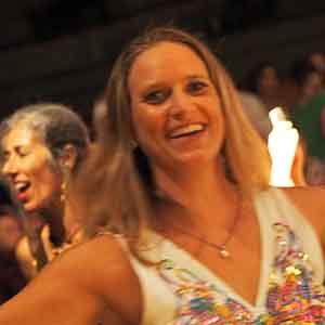 Annie Gibson