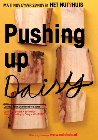 pushing_up_daisy_affiche