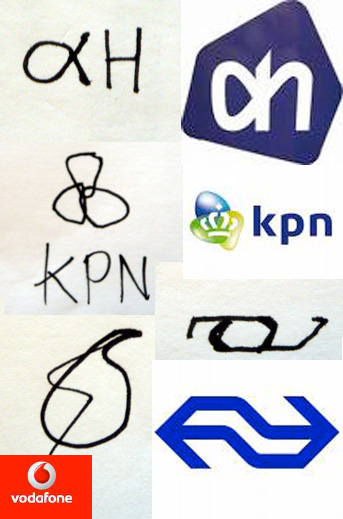 Me Studio Logos From Memory