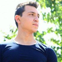 Metin UFuk KıLıç kullanıcısının profil fotoğrafı