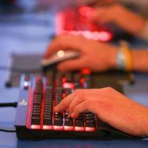 PC oyuncuları grup logosu