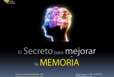 El Secreto Para Mejorar la Memoria