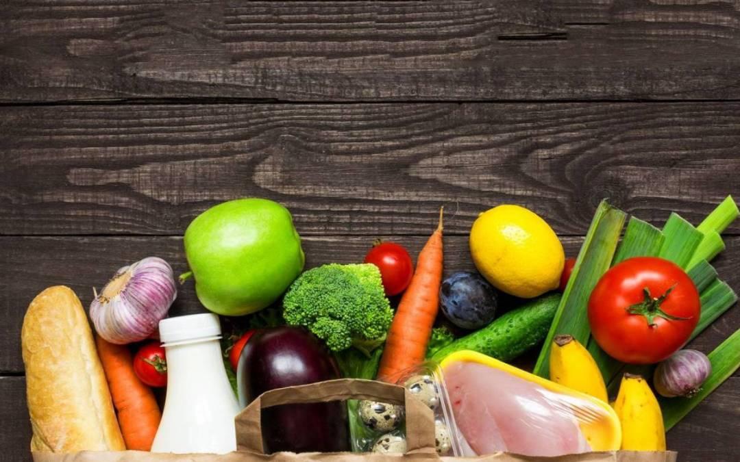 Food Prep Tips for Summer