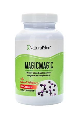 MagicMag Capsules