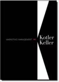 Marketing Management Keller Kotler