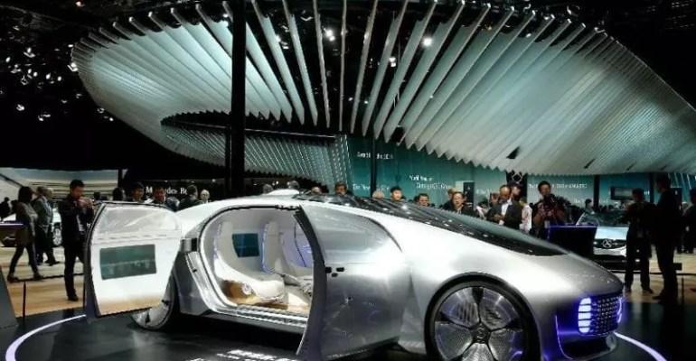 Le Digital boulerverse le marché automobile