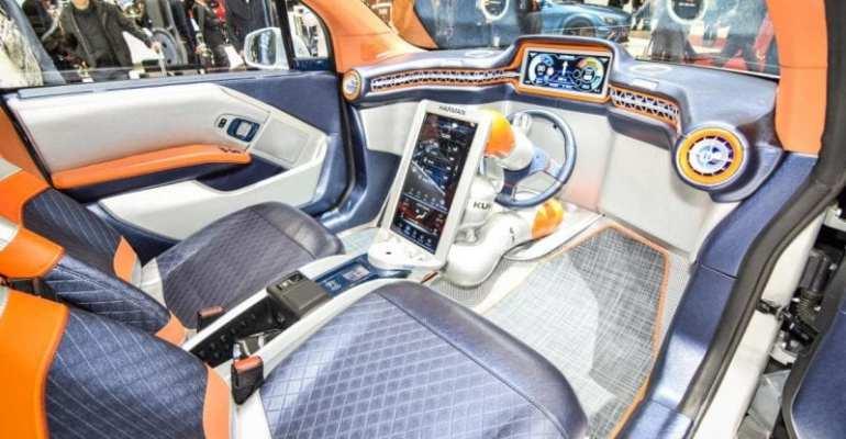 Nouvelles tendances dans le marché automobile
