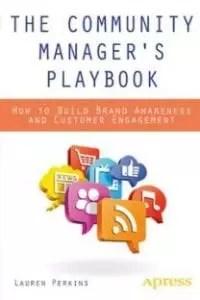 La liste de lecture pour l'été 2016 pour les spécialistes du marketing digital Community manager playbook