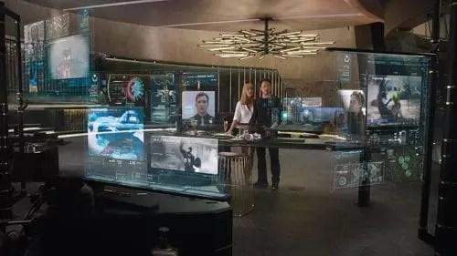 L'âge de l'assistance était annoncé : Jarvis l'assistant et concierge virtuel de luxe de Iron Man et aussi Google Home Amazon Echo basés sur Siri et Alexa