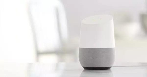 Google Home les fonctionnalités d'intelligence artificielle au service du marketing digital automobile