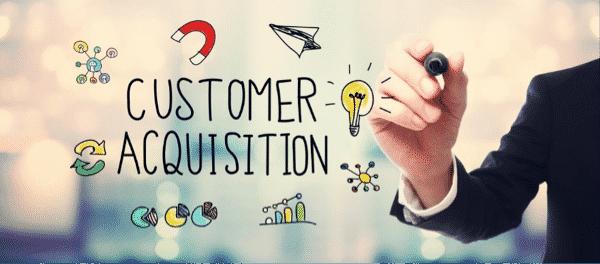 7 Stratégies et tactiques d'acquisition de clients