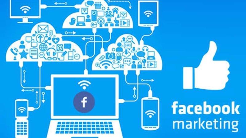 Tout ce que vous devriez savoir sur le marketing Facebook