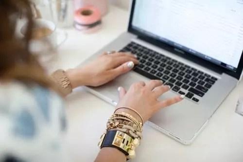 Donnez aux lecteurs de blog ce qu'ils veulent