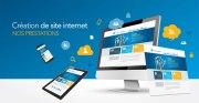 Création de site internet Rainmaker de Metadosi