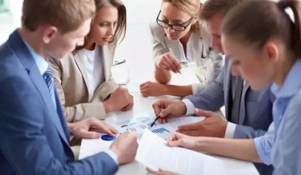 La productivité augmente avec la collaboration