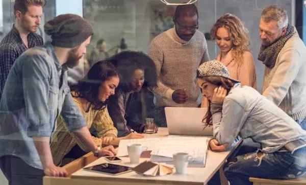 Être productif en passant en revue votre campagne avec un membre de l'équipe