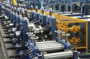 Entreprise industrielle