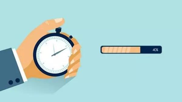 Pourquoi mon site Web a-t-il un taux de rebond élevé ? : Un temps de chargement lent augmente le taux de rebond