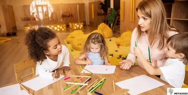 marketing internet pour garde d'enfant et garderie