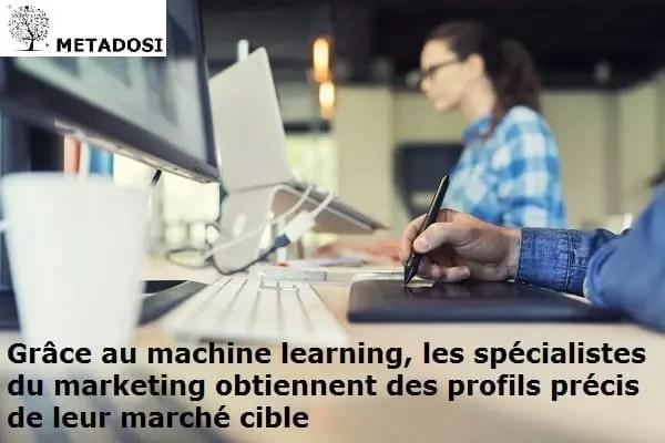 Machine learning en marketing digital