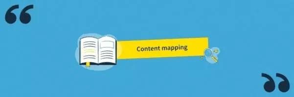 Content mapping : Comment créer des cartes de contenu pour planifier le contenu de votre site Web