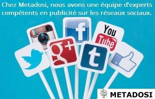Exemples de publicité sur les réseaux sociaux : Guide des formats d'annonce