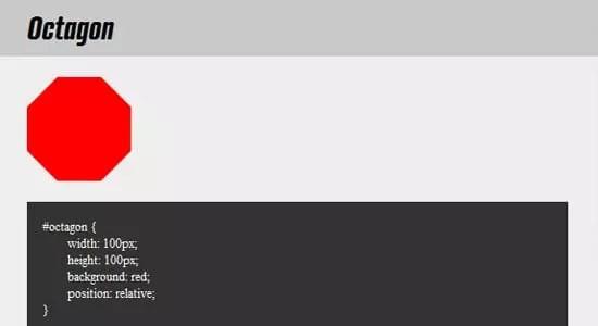 Design grâce au CSS