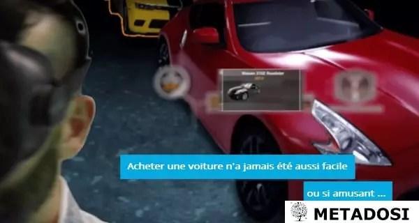 Utilisez la réalité virtuelle pour le marketing de votre entreprise automobile