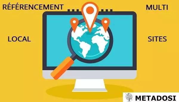 11 Conseils pour le référencement local de sites web multi adresses