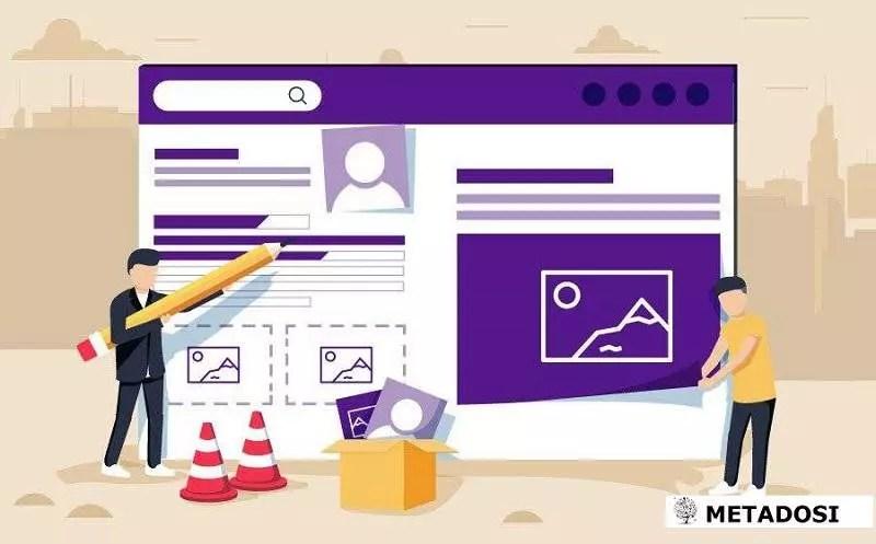 Comment mettre en place un site internet ?