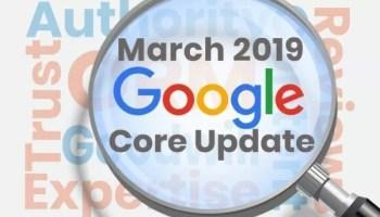 Qu'est-ce qu'une core update Google ? (et comment récupérer la dernière mise à jour)