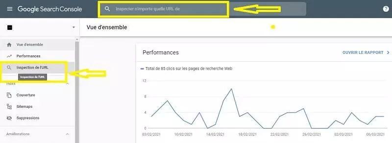 Soumettre une URL à Google | Comment soumettre des URL à Google rapidement