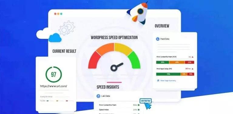 Optimiser la vitesse de WordPress : 7 façons d'accélérer WordPress