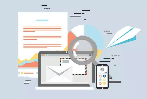 Email marketing Gestion & services