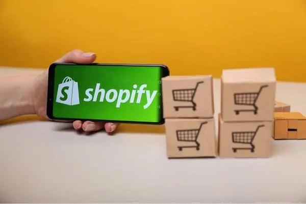 Comment vendre sur Shopify