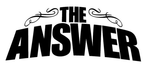 the-answer-logo-web