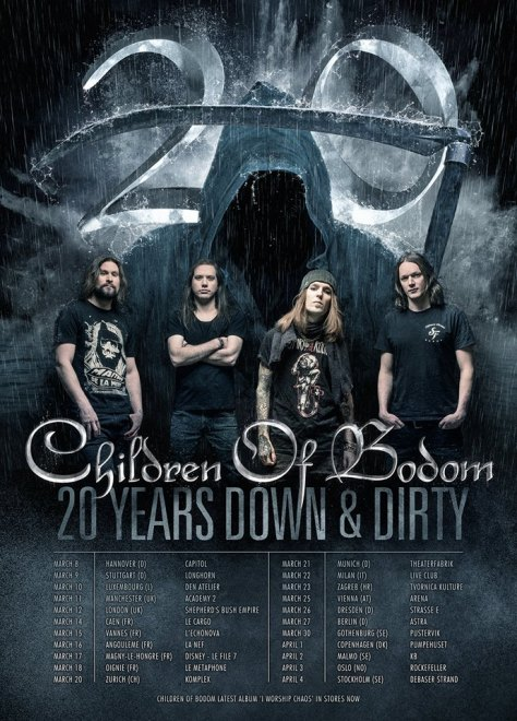 children-of-bodom-tour-2017