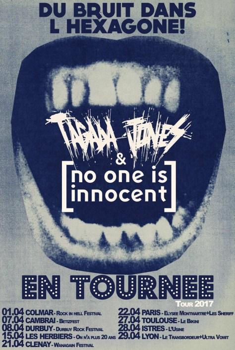 nooneisinnocent-tagadajones-tour