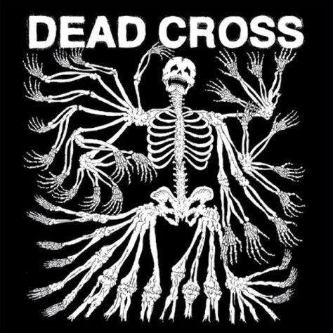 deadcrossdebutcdcovernew