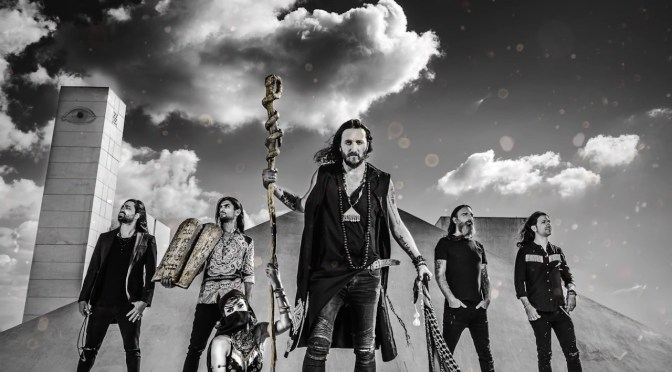 [CHRONIQUE] Orphaned Land – Unsung Prophets And Dead Messiahs