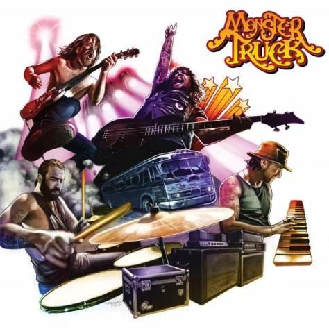 monstertrucktruerockers