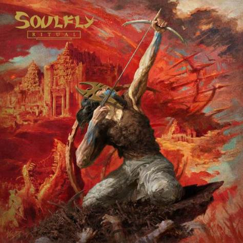 soulflyritualcdcover
