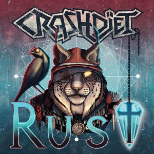 Crashdiet2019
