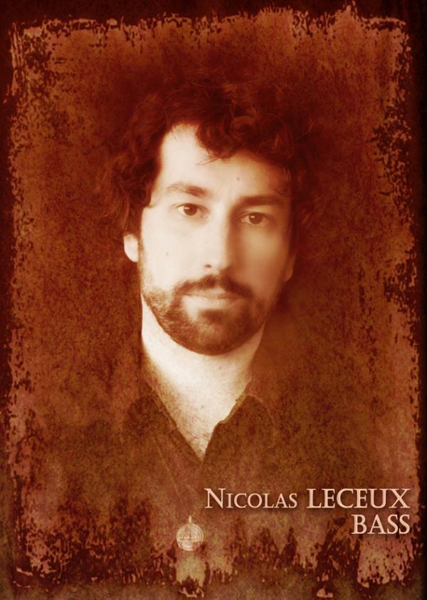 Nicolas Leceux